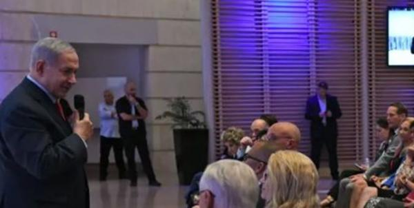 دیدار نمایندگان دموکرات کنگره آمریکا با نتانیاهو,اخبار سیاسی,خبرهای سیاسی,اخبار بین الملل