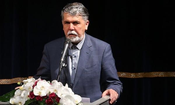 سیدعباس صالحی,اخبار فرهنگی,خبرهای فرهنگی,رسانه