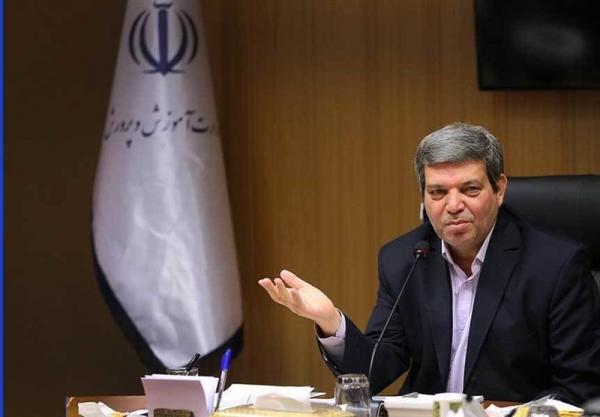 سید جواد حسینی,نهاد های آموزشی,اخبار آموزش و پرورش,خبرهای آموزش و پرورش