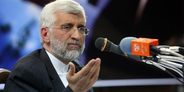 سعید جلیلی,اخبار سیاسی,خبرهای سیاسی,اخبار سیاسی ایران