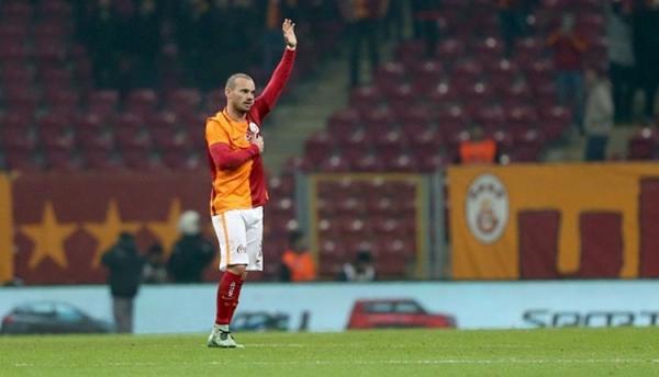 وسلی اسنایدر,اخبار فوتبال,خبرهای فوتبال,اخبار فوتبال جهان