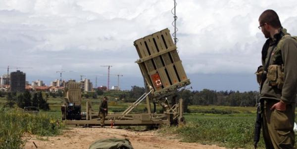 سامانه دفاع موشکی گنبد آهنین اسرائیل,اخبار سیاسی,خبرهای سیاسی,دفاع و امنیت