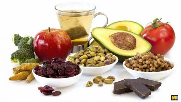 مواد غذایی حاوی فلاونوئید,اخبار پزشکی,خبرهای پزشکی,تازه های پزشکی