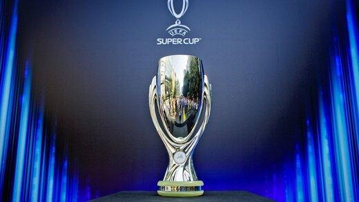 سوپرکاپ اروپا,اخبار فوتبال,خبرهای فوتبال,لیگ قهرمانان اروپا