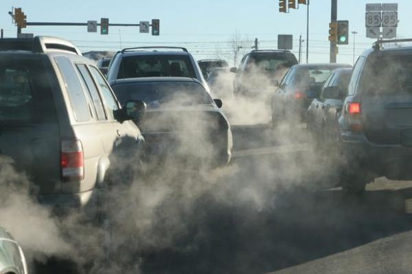 تاثیر آلودگی هوا بر ریه,اخبار پزشکی,خبرهای پزشکی,تازه های پزشکی