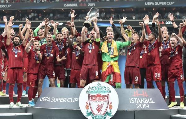 دیدار چلسی و لیورپول در سوپرکاپ اروپا,اخبار فوتبال,خبرهای فوتبال,لیگ قهرمانان اروپا