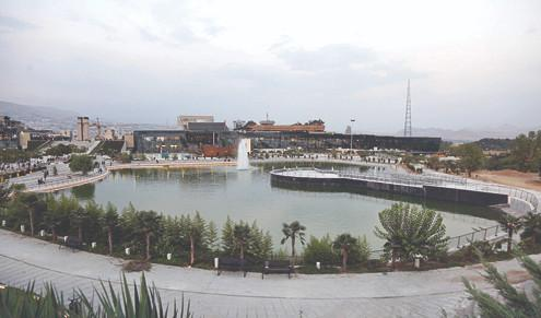 دریاچه مصنوعی در تهران,اخبار اجتماعی,خبرهای اجتماعی,محیط زیست