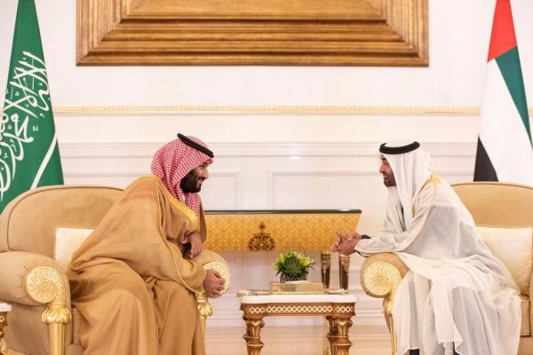 مقام اماراتی و بن سلمان,اخبار سیاسی,خبرهای سیاسی,سیاست خارجی