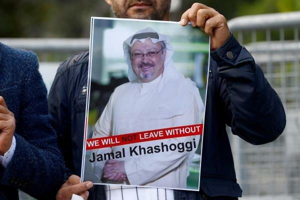 جمال خاشقجی,اخبار سیاسی,خبرهای سیاسی,اخبار بین الملل