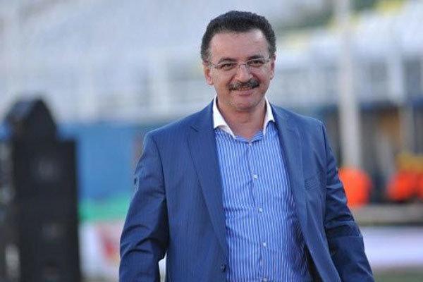 محمدرضا زنوزی,اخبار فوتبال,خبرهای فوتبال,حواشی فوتبال