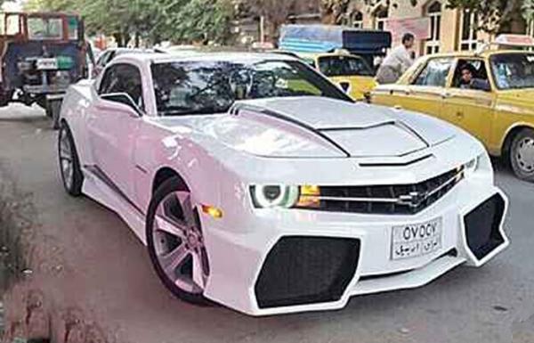 خودروهای عراقی در ایران,اخبار اجتماعی,خبرهای اجتماعی,حقوقی انتظامی