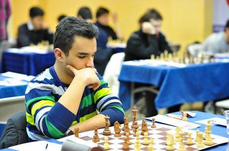 مسابقات شطرنج آزاد یادبود جوزف کوپر سوییس,اخبار ورزشی,خبرهای ورزشی,ورزش