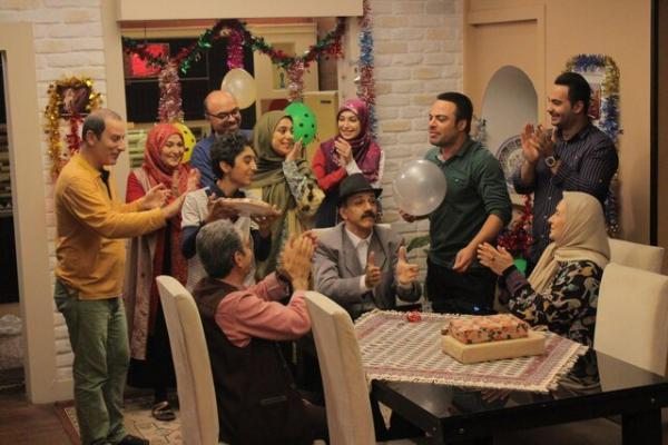 سریال در کنار هم ۲,اخبار صدا وسیما,خبرهای صدا وسیما,رادیو و تلویزیون