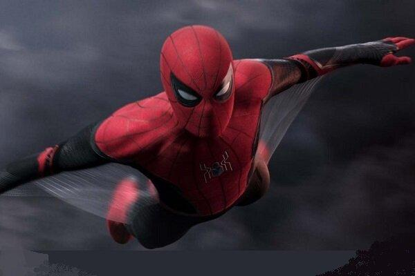 فیلم مرد عنکبوتی,اخبار فیلم و سینما,خبرهای فیلم و سینما,اخبار سینمای جهان