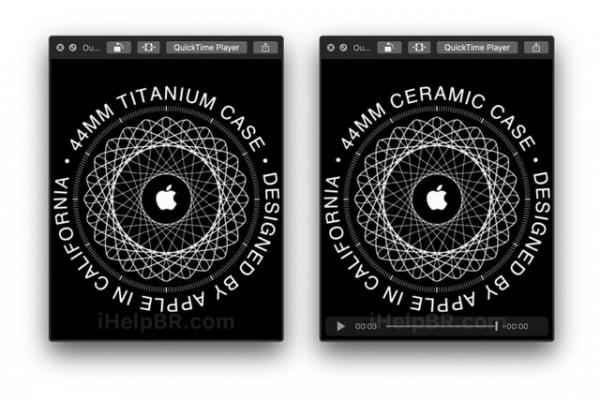 استفاده از تیتانیوم و سرامیک در اپل واچ بعدی,اخبار دیجیتال,خبرهای دیجیتال,گجت