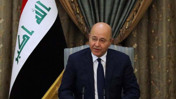 برهم صالح,اخبار سیاسی,خبرهای سیاسی,خاورمیانه