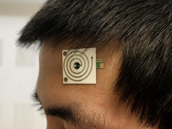 حسگر پوشیدنی برای رمزگشایی ترکیبات عرق بدن,اخبار پزشکی,خبرهای پزشکی,تازه های پزشکی