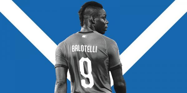 ماریو بالوتلی,اخبار فوتبال,خبرهای فوتبال,نقل و انتقالات فوتبال