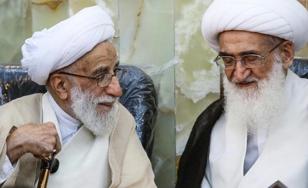 نوری همدانی و احمد جنتی,اخبار سیاسی,خبرهای سیاسی,اخبار سیاسی ایران