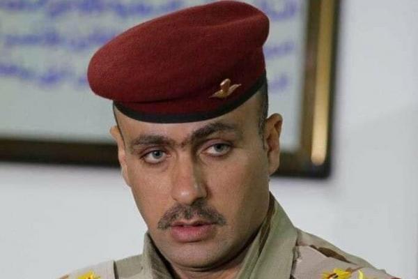 فرمانده متهم به جاسوسی برای آمریکا در عراق,اخبار سیاسی,خبرهای سیاسی,خاورمیانه