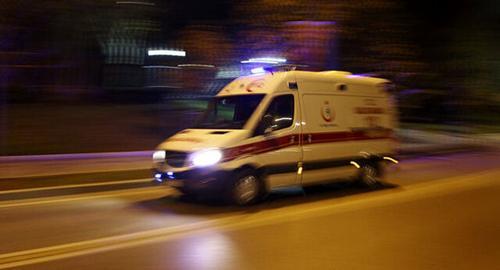 آمبولانس,اخبار پزشکی,خبرهای پزشکی,بهداشت