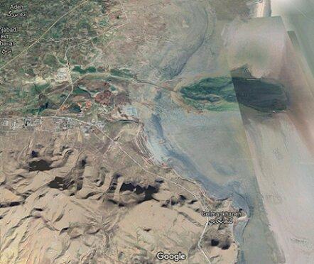 ورود فاضلاب شهری تصفیه شده به دریاچه ارومیه,اخبار اجتماعی,خبرهای اجتماعی,محیط زیست