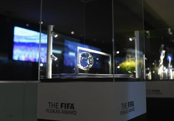 جایزه پوشکاش,اخبار فوتبال,خبرهای فوتبال,اخبار فوتبال جهان
