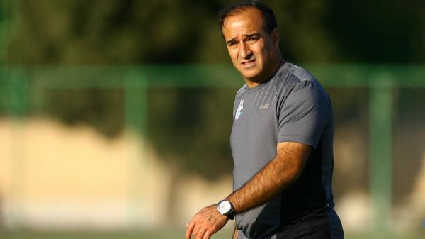 سیروس دینمحمدی,اخبار فوتبال,خبرهای فوتبال,لیگ برتر و جام حذفی
