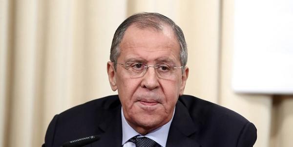 سرگئی لاوروف,اخبار سیاسی,خبرهای سیاسی,اخبار بین الملل
