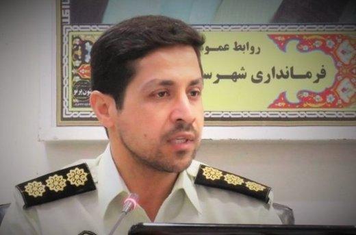 هشدار پلیس اصفهان درباره کلاهبرداری اینترنتی با ترفند فعال سازی رمز دوم