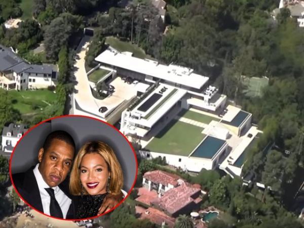 گران قیمتترین خانه های سلبریتیهای هالیوود,اخبار هنرمندان,خبرهای هنرمندان,اخبار بازیگران