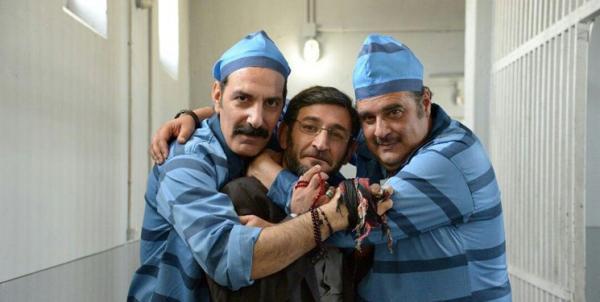توزیع «زندانیها» و «متری شیش و نیم» در شبکه نمایش خانگی