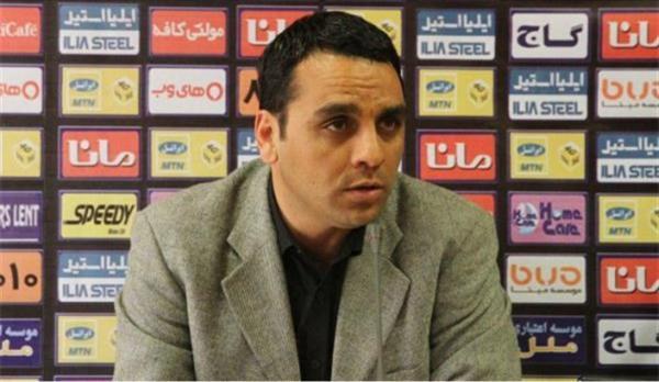 سعید فتاحی,اخبار فوتبال,خبرهای فوتبال,لیگ برتر و جام حذفی