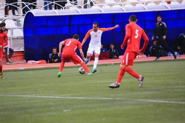 دومین پیروزی متوالی بادران، نود و قشقایی در هفته دوم لیگ دسته یک