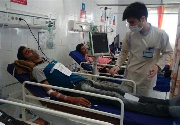 مسمومیت کارگران در قزوین,اخبار پزشکی,خبرهای پزشکی,بهداشت
