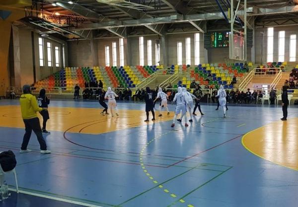 تیم ملی بسکتبال دختران,اخبار ورزشی,خبرهای ورزشی,ورزش بانوان