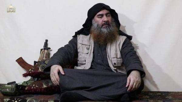 ابوبکر البغدادی,اخبار سیاسی,خبرهای سیاسی,خاورمیانه