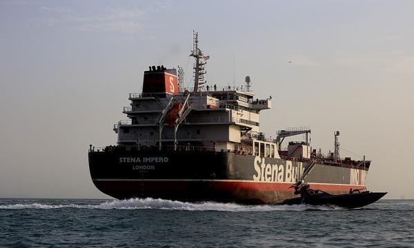 توقیف نفتکش انگلیسی توسط ایران,اخبار اقتصادی,خبرهای اقتصادی,نفت و انرژی