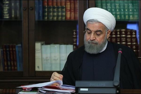 روحانی لایحه ساماندهی صندوقهای قرض الحسنه را به مجلس ارسال کرد