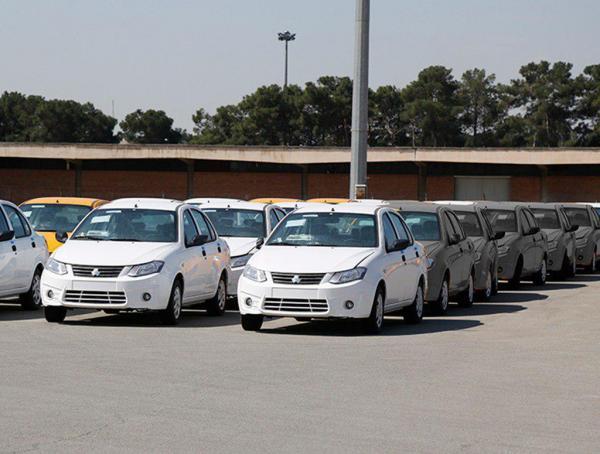 محصولات سایپا,اخبار خودرو,خبرهای خودرو,بازار خودرو