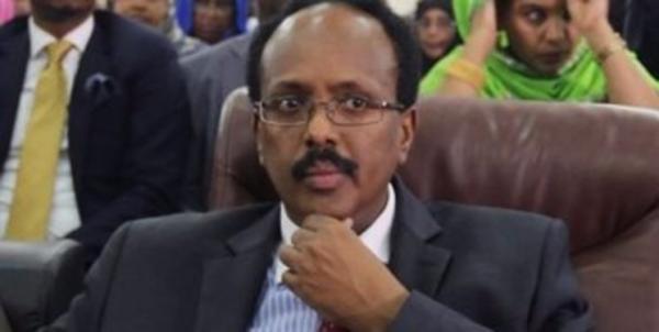 رئیسجمهور سومالی,اخبار سیاسی,خبرهای سیاسی,اخبار بین الملل
