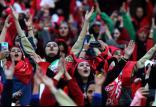ورود زنان به ورزشگاه ها,اخبار فوتبال,خبرهای فوتبال,لیگ برتر و جام حذفی