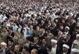 نماز عید سعید قربان,اخبار مذهبی,خبرهای مذهبی,فرهنگ و حماسه