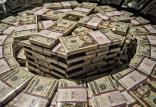 دلار آمریکا,اخبار اقتصادی,خبرهای اقتصادی,اقتصاد جهان