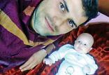 ماجرای ربوده شدن نوزاد,اخبار حوادث,خبرهای حوادث,جرم و جنایت