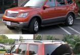 خودرو موهاوی 2020,اخبار خودرو,خبرهای خودرو,مقایسه خودرو
