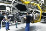 صنعت خودروی آلمان,اخبار خودرو,خبرهای خودرو,بازار خودرو