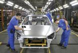 صنعت خودروسازی کشور,اخبار خودرو,خبرهای خودرو,بازار خودرو