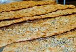 نان سنگک در تهران,اخبار اقتصادی,خبرهای اقتصادی,اصناف و قیمت