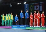 مسابقات شمشیربازی پاناآمهریکا ۲۰۱۹,اخبار ورزشی,خبرهای ورزشی,اخبار ورزشکاران